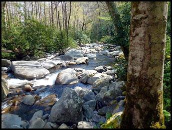 02 - Porters Creek
