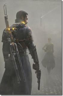 Grayson - Sir Galahad(1)