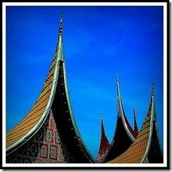atap gadang
