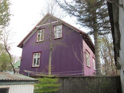 Reykjavík mei 12 032