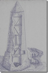 03.Round Tower de Kinneigh, West Cork