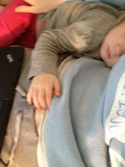 nap snuggle