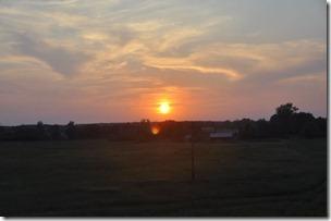 021-coucher de soleil vu du train
