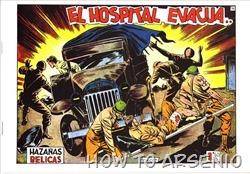 P00015 - El Hospital Evacua v1 #15