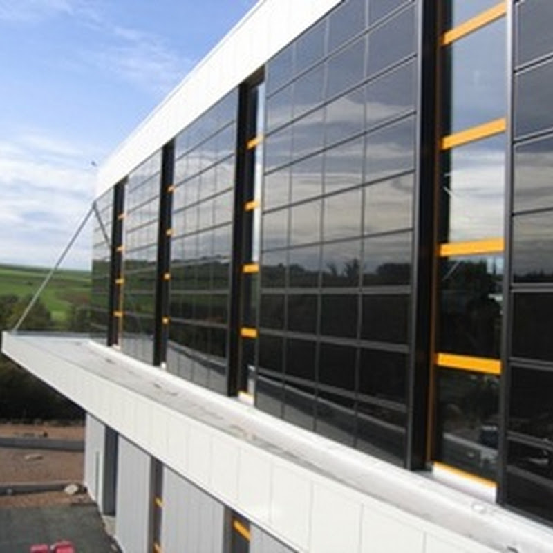 Los hospitales comienzan a utilizar Energía Solar