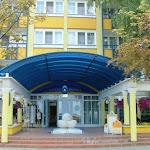 Węgry/Hajduszoboszlo/Hajduszoboszlo - Hotel Rudolf