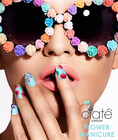 Ciat ® - Flower Logo