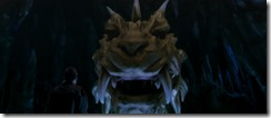 Godzilla GMK HD Ghidora Awakens