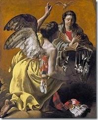 486px-Hendrick_ter_Brugghen_-_The_Annunciation_-_WGA22160