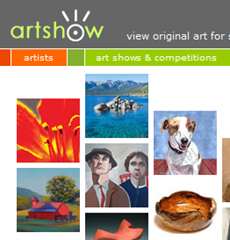 art show competition