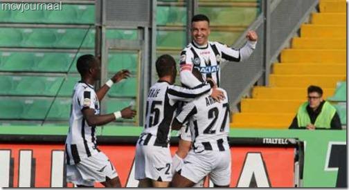 Dacia sponsor Udinese 02