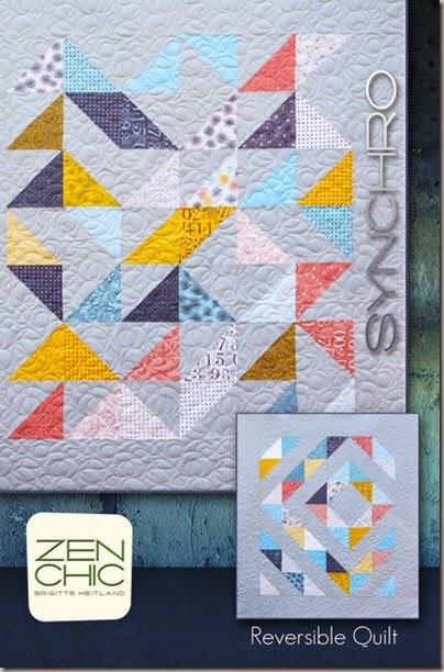 Zen Chic, Synchro, Figures