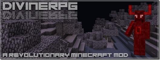 Divine-RPG-Mod