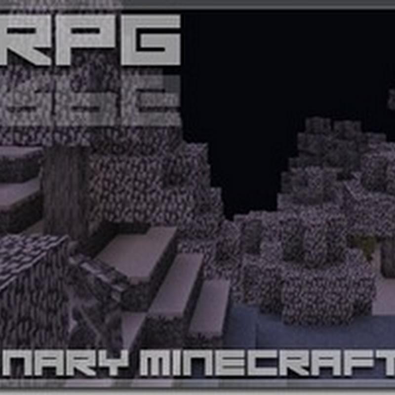 Minecraft 1.4.5 - DivineRPG Mod