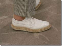 Brad Goreski shoes ShoesNBooze