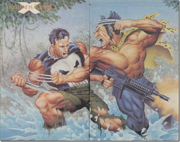 2012-02-01 - Wolverine por Cyber Patito