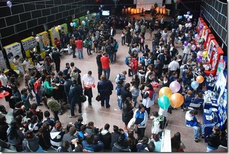 Concurso del Programa Conectar Igualdad en Buenos Aires
