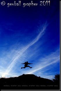 lompat yeah...