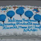NAASC-WDC/New Student Picnic