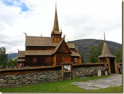 20140717_ Stave Church Lom 1 (Small)