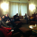 Milwaukee Men's Retreat December 10,2011