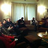 Milwaukee Men's Retreat December 10,2011
