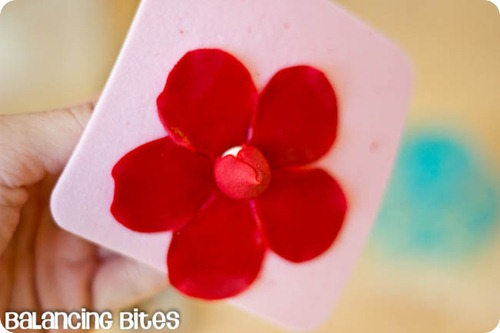 How to make gum paste roses (6)