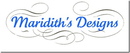 Maridith's Designs 3