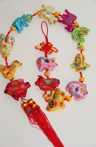 zodiaken kinesiska nyået
