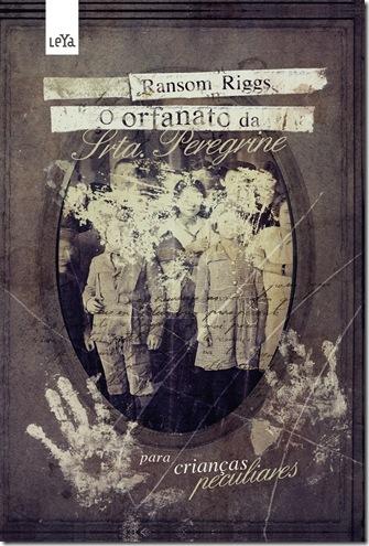 O Orfanato da Srta. Peregrine