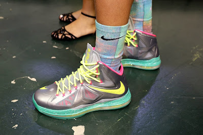 other event 131005 sneakercon miami lebron on feet 07 Sneaker Con Miami October 2013 // LeBrons On Feet Recap