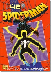 P00043 - Coleccionable Spiderman #42 (de 50)