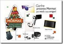 Concurso Natal Mais Mormaii