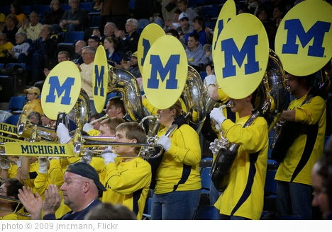 'Michigan Band' photo (c) 2009, jmcmann - license: http://creativecommons.org/licenses/by-sa/2.0/