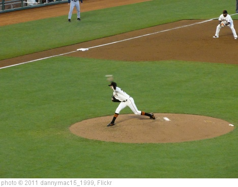 'Barry Zito 1' photo (c) 2011, dannymac15_1999 - license: http://creativecommons.org/licenses/by-nd/2.0/