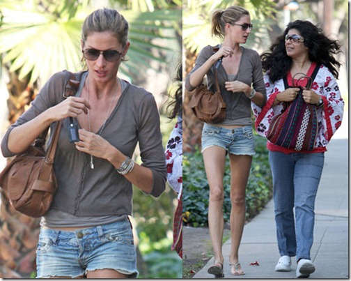 Gisele-Bundchen-Wearing-Short-Shorts-LA