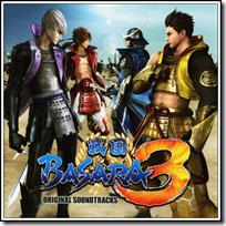 Top7-Sengoku Basara 3