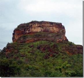 Carolina, Maranhão Autor Dudu Afora