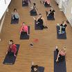 Мастер-класс в Школе фитнес-инструктора - Power Stretch