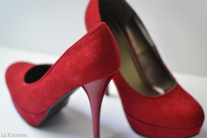 red platforms 2