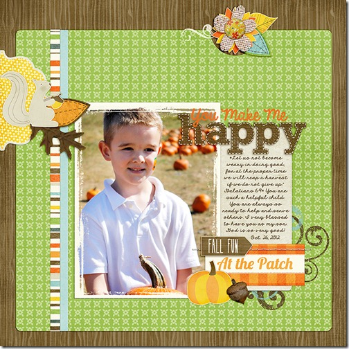 12HL_YouMakeMeHappyWEB Restoring Photo Happy Fall