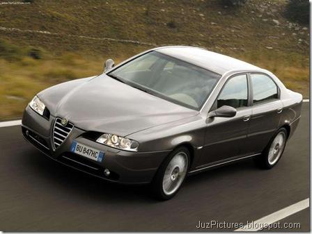 Alfa Romeo 1665