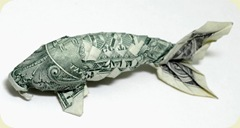 Dollar Fish