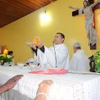 Vigília da Transfiguração - Paróquia São Paulo Apóstolo