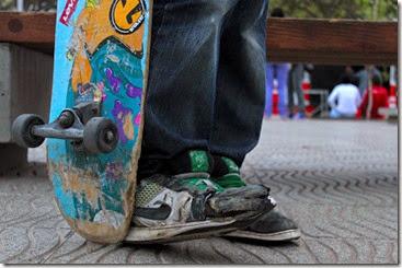 Construirán nuevo Skate Park en Santa Teresita