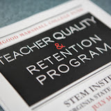 2013 Teacher Quality and Retention Program Summer Institutes