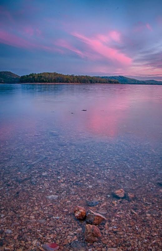 Norris Lake--12
