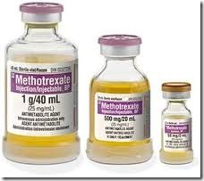 Enjoying the Ride - Mitch Sturgeon : Intrathecal Methotrexate: One ...