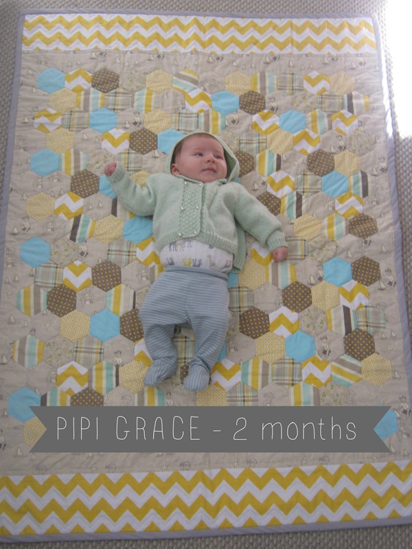 Pipi 2 months