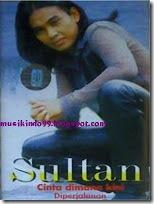 Sultan - Cinta Dimana Kini (2000)